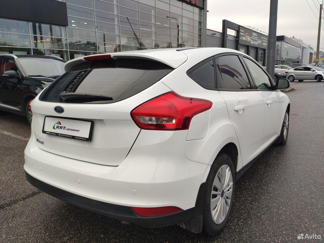 Ford Focus, 2019  88122107219 купить 7
