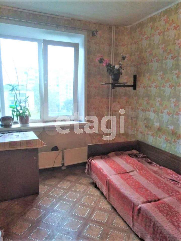 4-к квартира, 90.8 м², 6/9 эт.