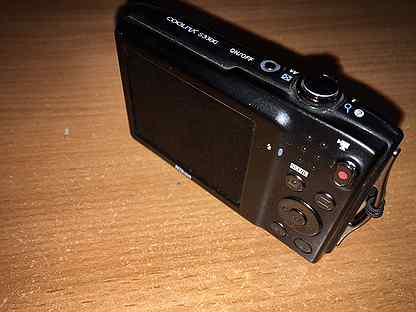 Nikon S3300
