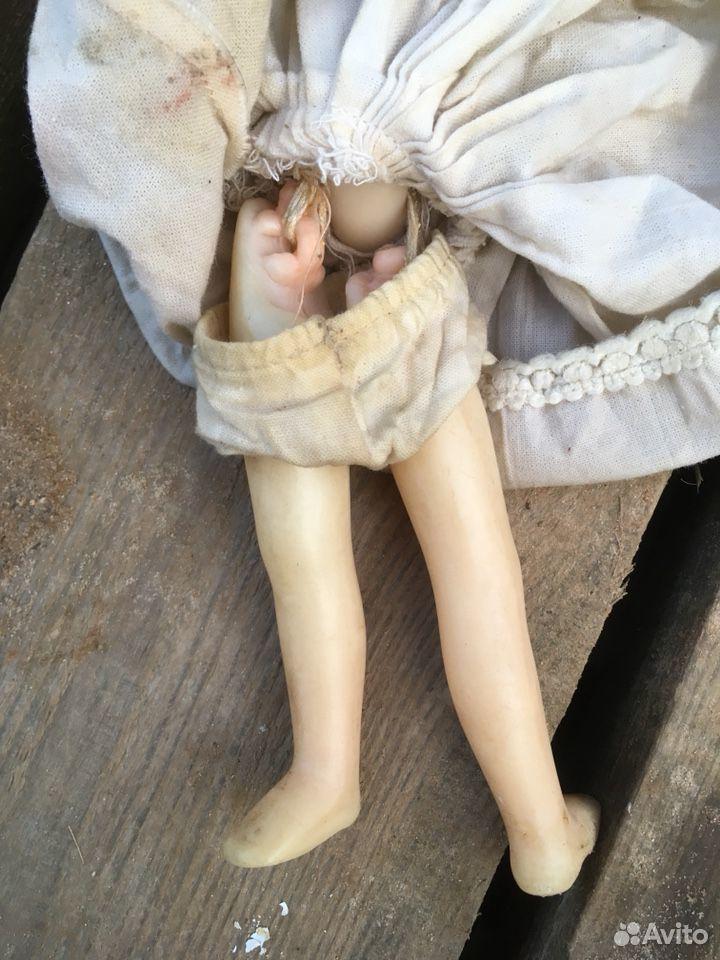 Кукла золушка ивановская ранняя  89038882220 купить 6