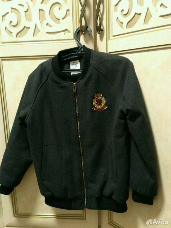 Продам пальто для мальчика одели один раз  89044771948 купить 3