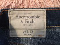 Джинсы Abercrombie Fitch