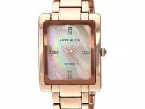 Часы Anne Klein 2788rmrg Новые