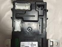 Блок управления двигателем Infiniti QX50