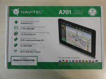 "Продам GPS навигатор Navitel A701 7"""