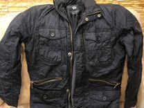 Куртка Helfiger — Одежда, обувь, аксессуары в Москве