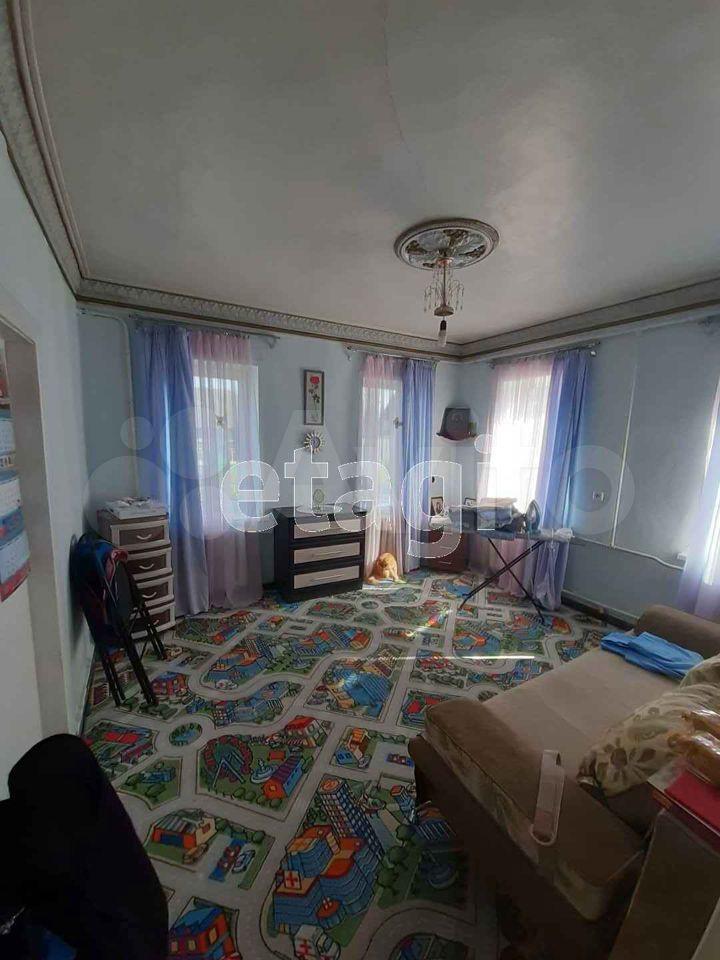 Дом 103 м² на участке 6.4 сот.  89610031970 купить 10