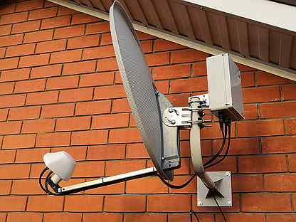 Антенны 3G/4G+ Мегафон, МТС, Билайн, Yota, Tele2