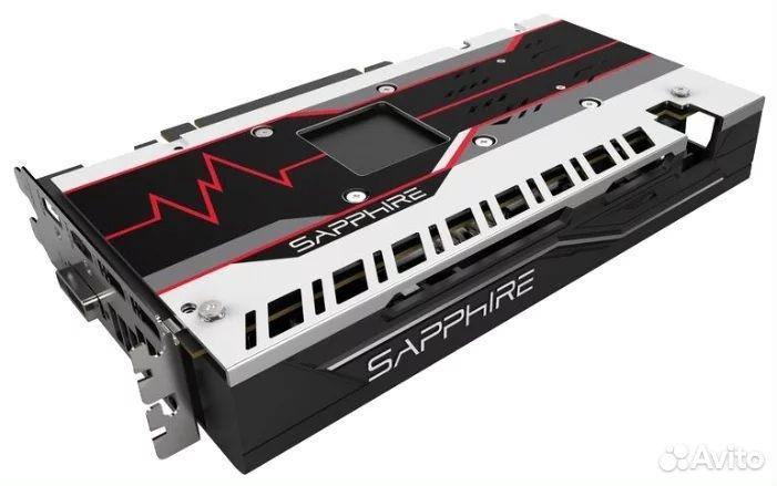 Rx 570 Supphire pulse