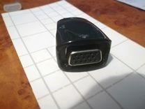 Переходник VGA на hdmi и Audio