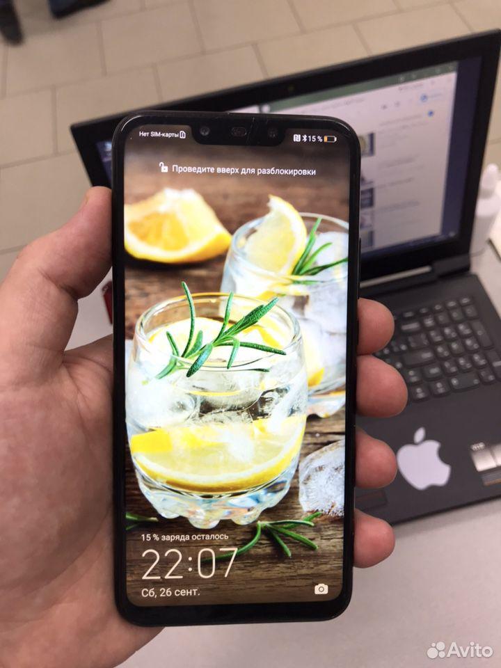 Huawei mate 20 lite 4/64  89604136040 купить 1