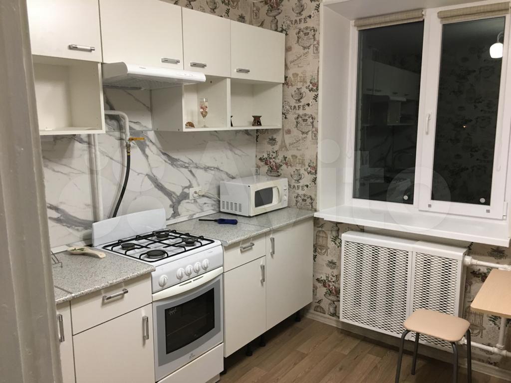 1-к квартира, 38 м², 7/7 эт.  89586010150 купить 6