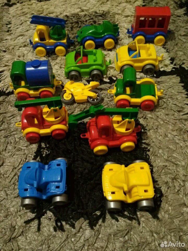 Машинки новые  89600819393 купить 1