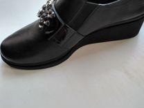 Осенние туфли 37 размера