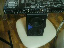 Музыкальный синтезатор