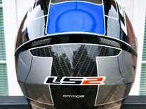 Мото Шлем LS2