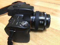 Фотоаппарат Sony Alpha SLT-A55V2