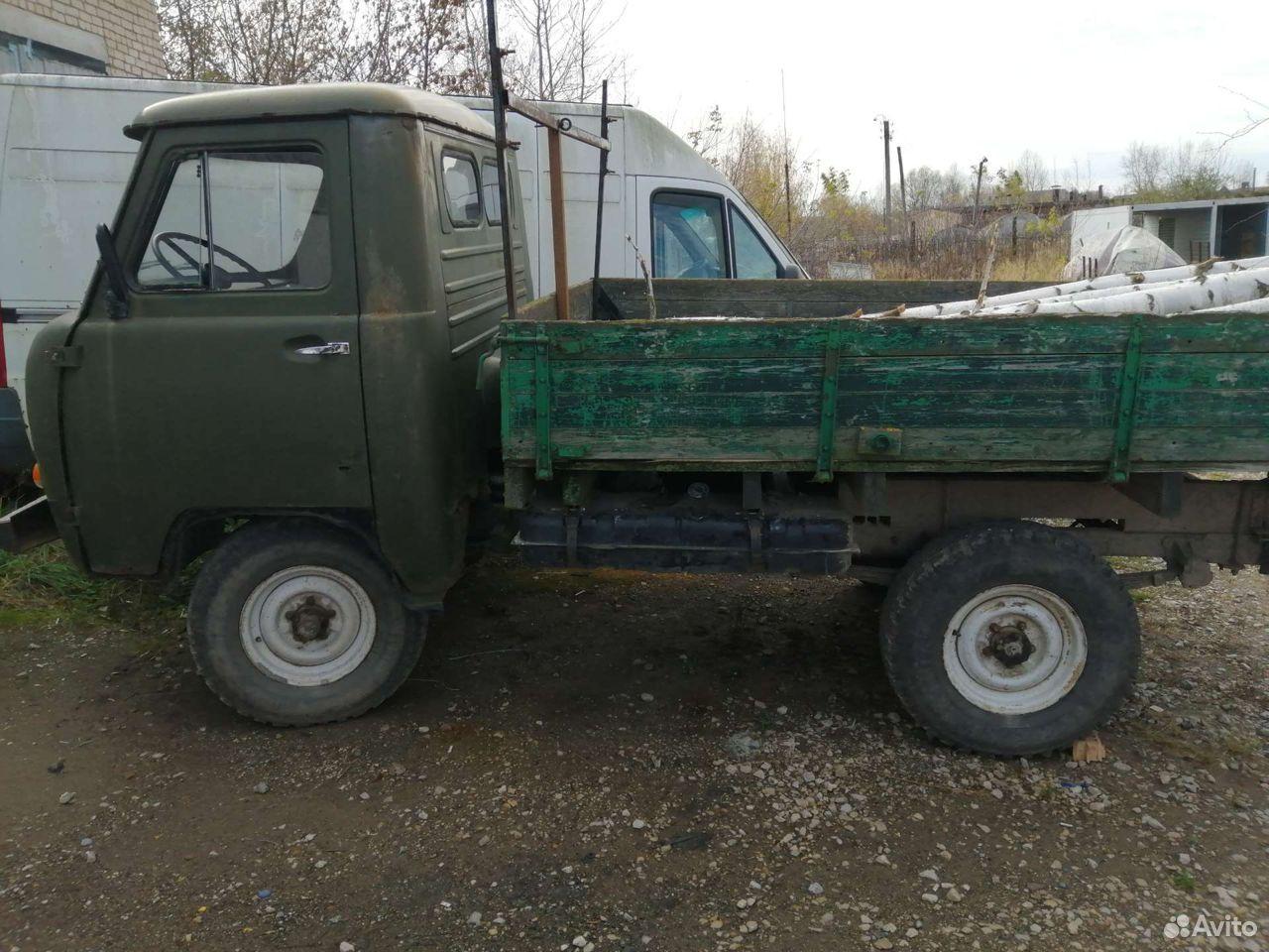 УАЗ 3303, 1987  89534616087 купить 1