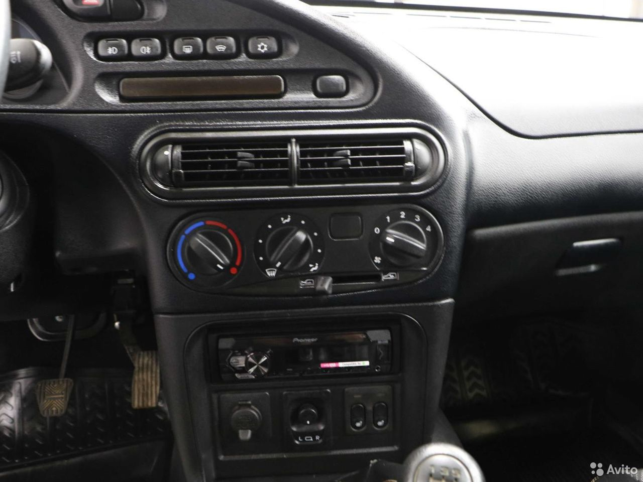 Chevrolet Niva, 2017  84872520037 купить 9