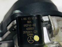 Клапан EGR Mercedes 6421402260