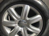 Оригинальные немецкие Диски, Колеса Audi Q7