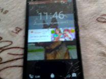 Телефон Vertex