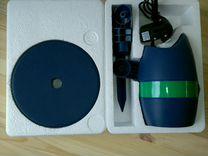 Лазерный проектор Звездный дождь