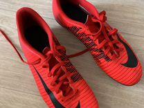 Футбольнын бутсы Nike mercurial