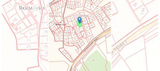 Участок 20 сот. (СНТ, ДНП) в Иркутской области | Недвижимость | Авито