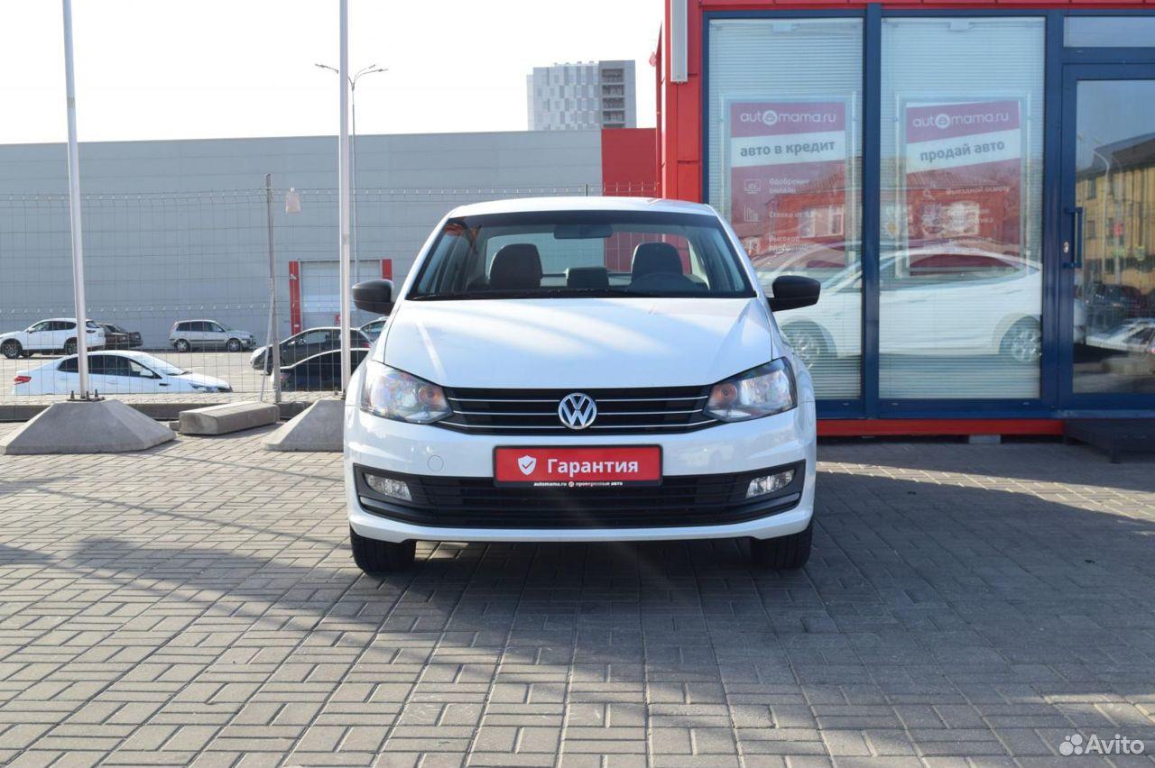 Volkswagen Polo, 2018  88633112345 купить 8