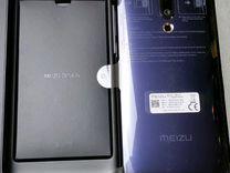 Meizu 16x 6/128 Global. Новый В наличии