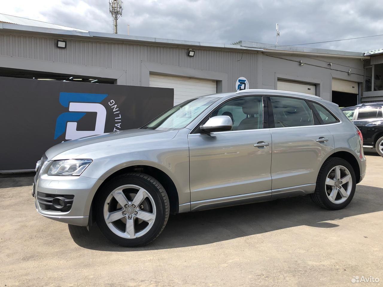 Audi Q5, 2009  89004777717 купить 2