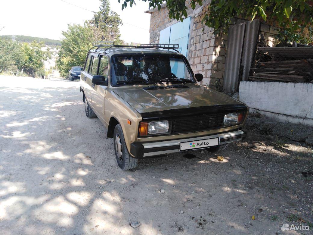 VAZ 2104, 1988  89787307016 buy 6
