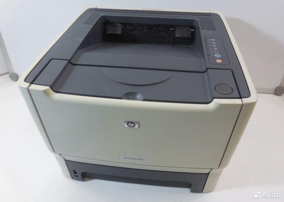 Принтер HP P2015  89158541826 купить 1