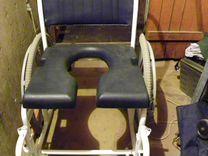 Инвалидное кресло, Германия