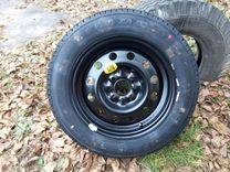 Продам новое запасное колесо на ваз