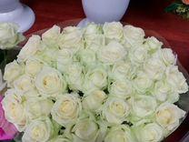 Букеты от 25 роз — Растения в Екатеринбурге