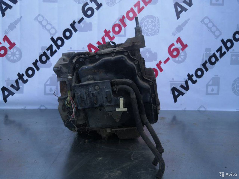 АКПП Ford Mondeo 3 2.0 TD 2000-2007  89381164302 купить 3