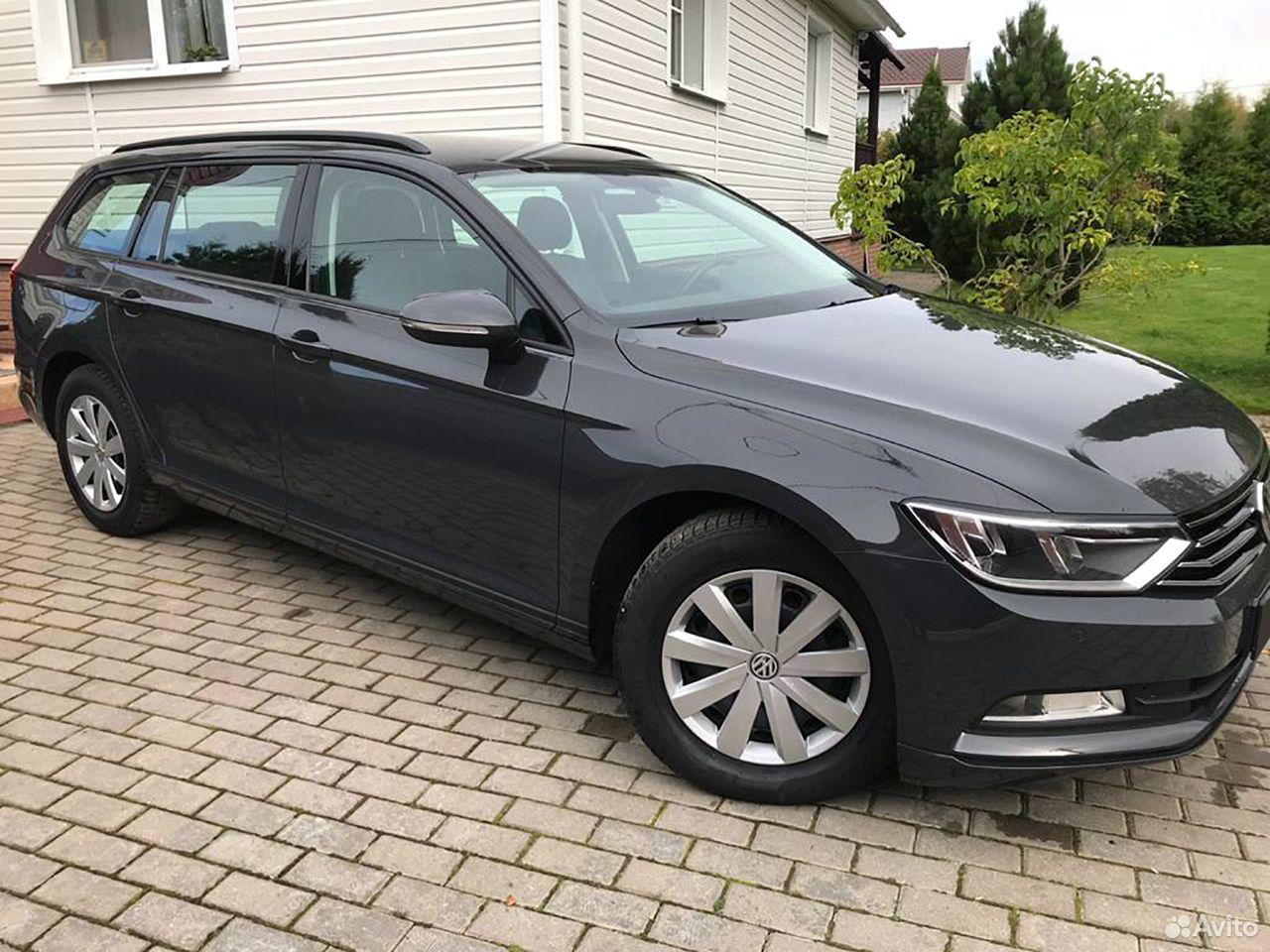 Volkswagen Passat, 2016  89388088366 купить 1