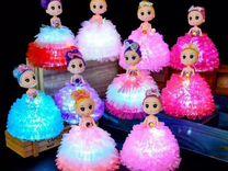 Светящиеся куклы оптом