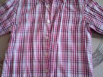 Рубашки на рост 116