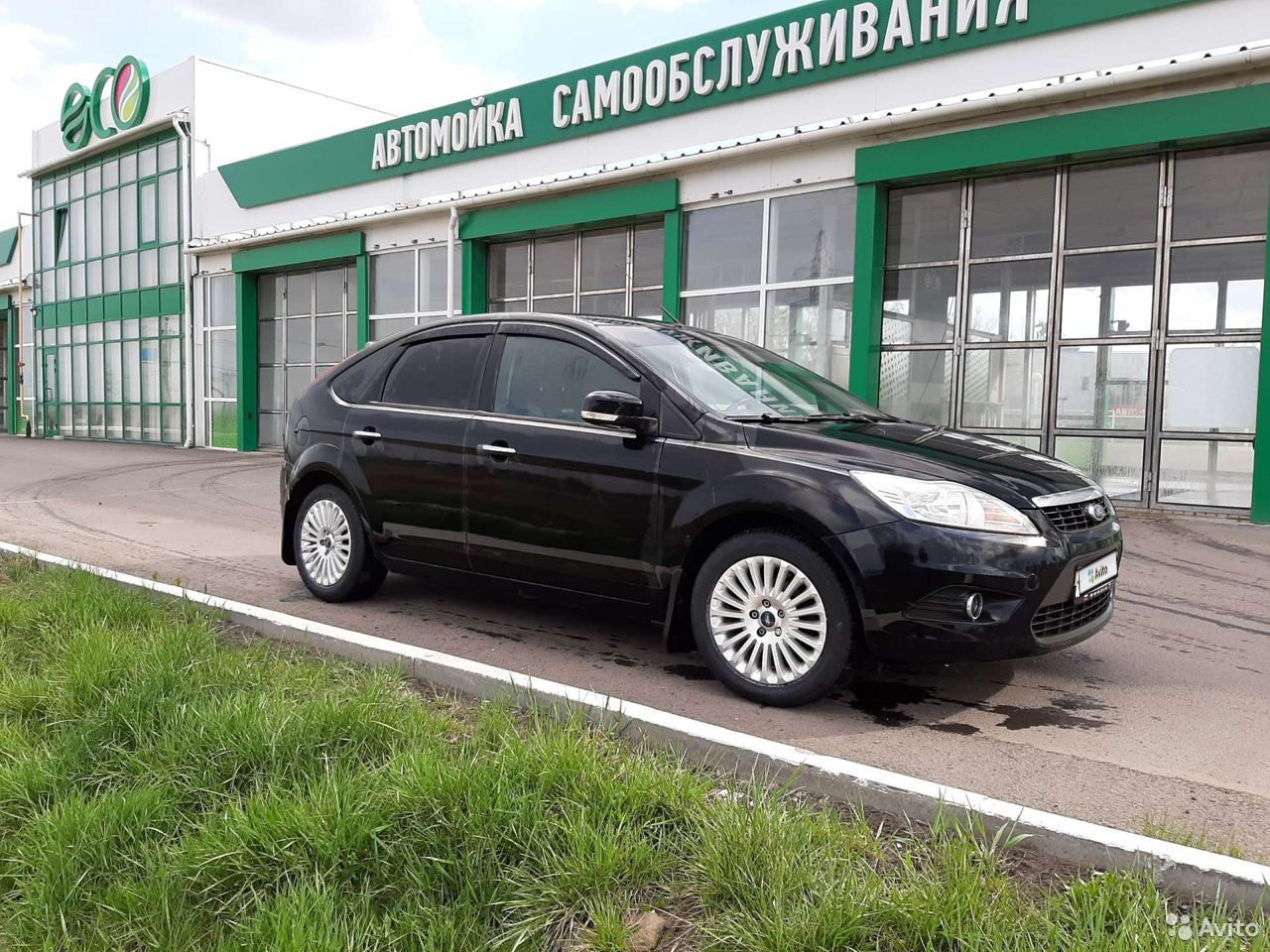 Ford Focus, 2009  89524924600 купить 8