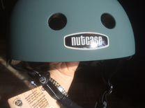 Велошлем Nutcase