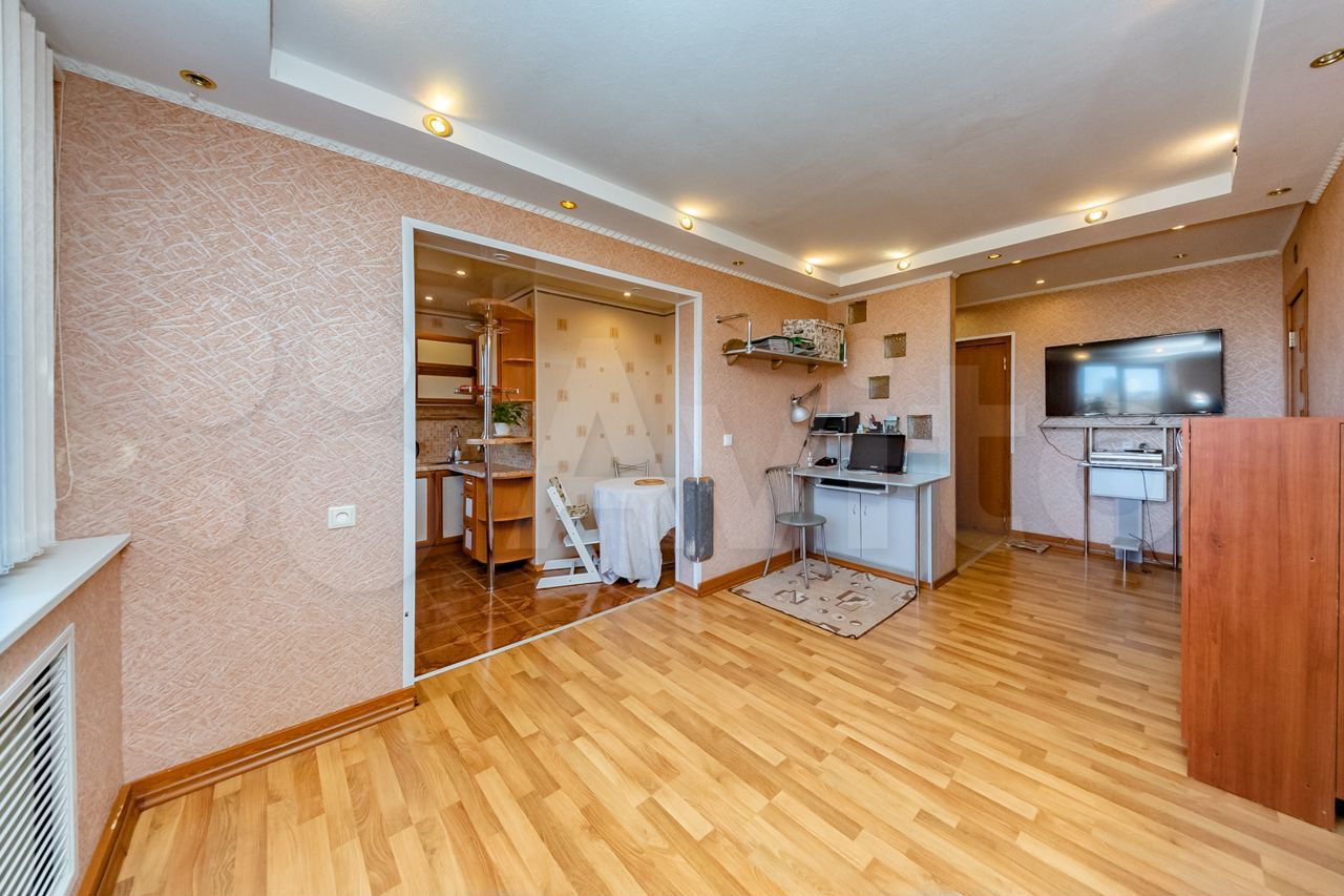 3-к квартира, 54 м², 5/5 эт.  89212251515 купить 5