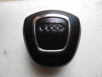 Подушка безопасности Audi A4 (B8 8K)