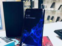 SAMSUNG Galaxy S9 Black