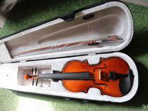 Скрипка 1/2 (новые)