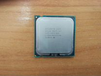 Процессор S-775 Intel Core 2 Duo E6550