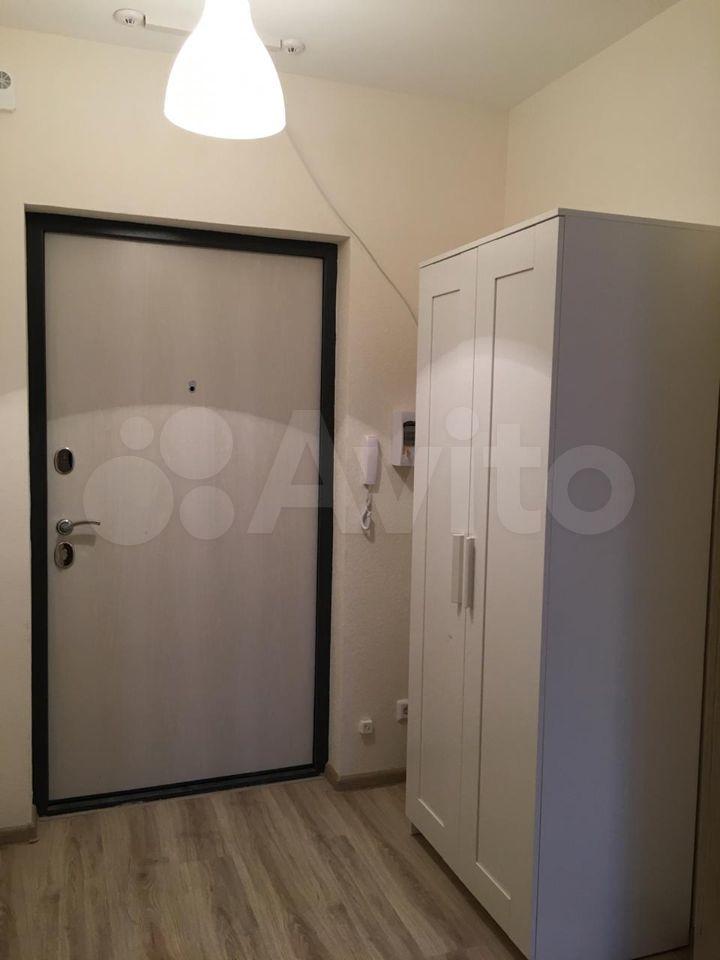 2-к квартира, 31 м², 13/18 эт.  89112767221 купить 1