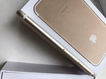 iPhone 7 Золотой 32 гб. в отличном состоянии